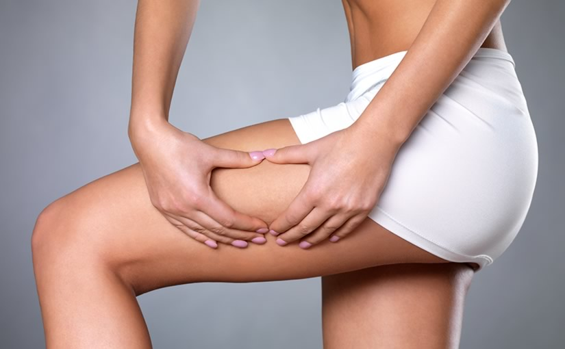 Protocollo Cellutrix per trattamento cellulite a Milano