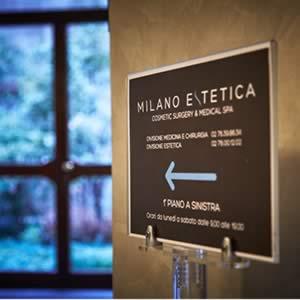 Milano Estetica Centro