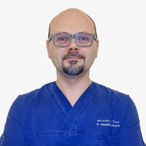 Dr. Massimiliano Tocchio