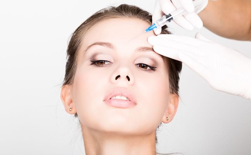 Botox a Milano, trattamento con botulino