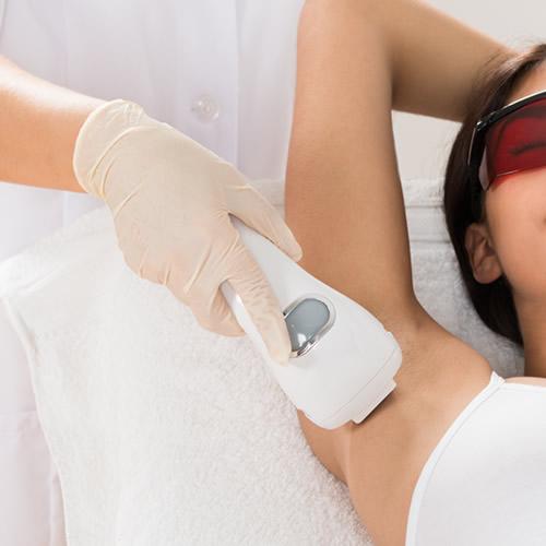 Trattamenti di medicina estetica laser a Milano