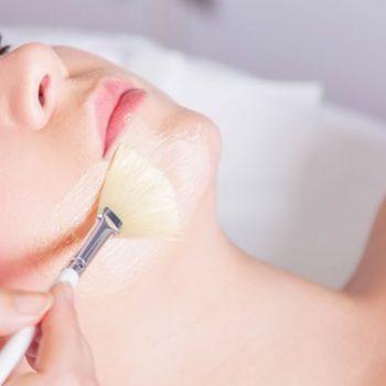 Peeling Chimico a Milano, trattamento esfoliante