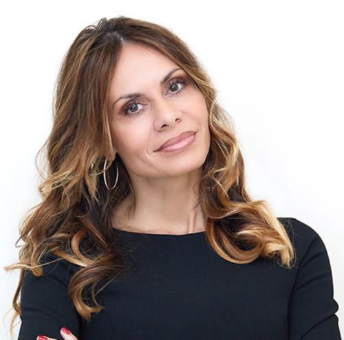 Antonella Amendola