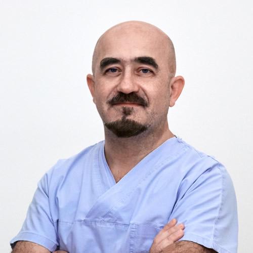 Dr. Gualtiero Cogliandro