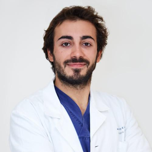 Dr. Andrea De Santis