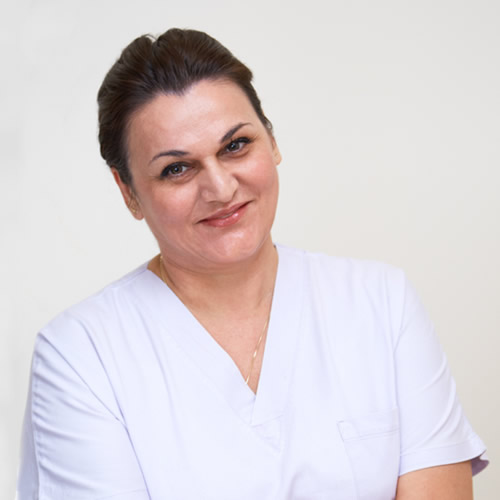 Sandra Istrate