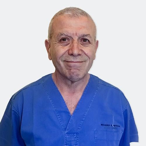 Dr. Nicola Di Benedetto