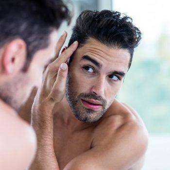 Protocollo Hair per trattamento diradamento capelli e calvizie a Milano