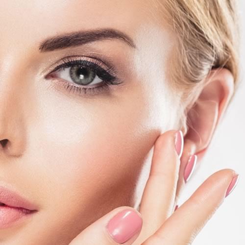 Chirurgia plastica ed estetica viso