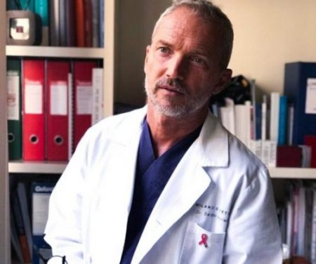 Dott. Sergio Noviello