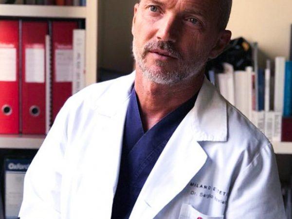 Dott. Sergio Noviello e prevenzione del tumore al seno
