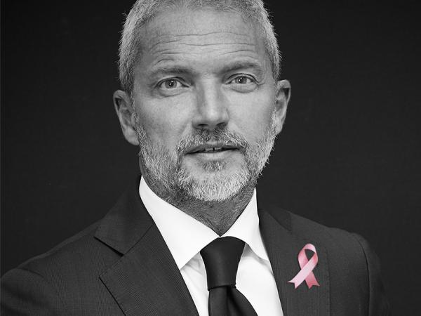 Dott. Noviello e SIMOE partecipano al mese rosa della prevenzione del tumore al seno