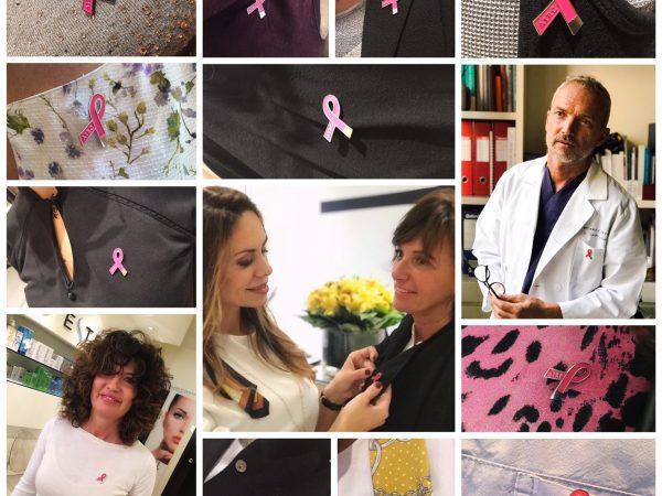 Tumore al seno: ottobre mese della prevenzione
