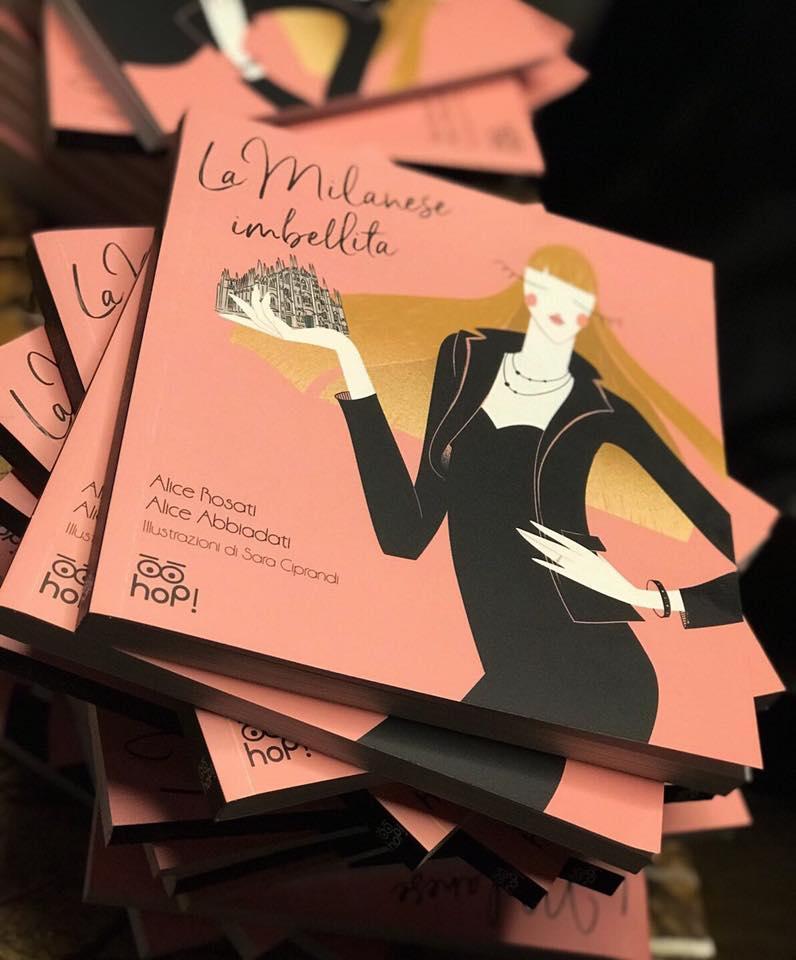 La Milanese Imbellita: Milano Estetica fra gli indirizzi cult in città