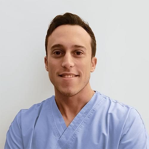 Dr. Andrea Walter Maroni