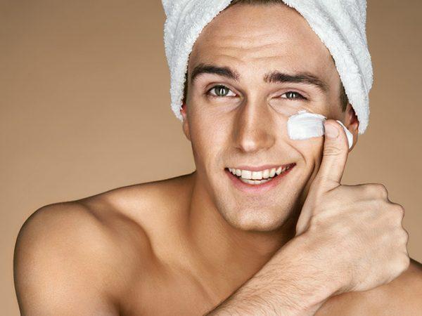 Medicina estetica: ritocco Antiaging Uomo