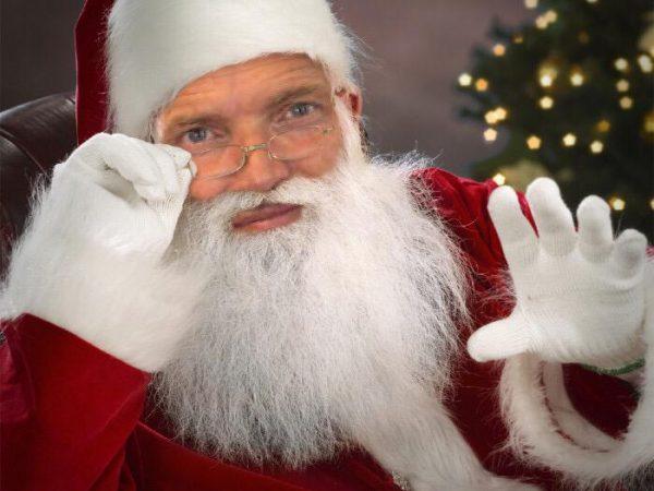 Sergio Noviello augura Buon Natale