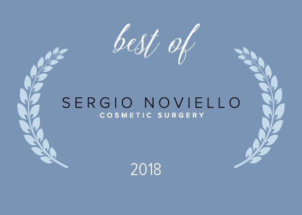 Sergio Noviello, il meglio del 2018